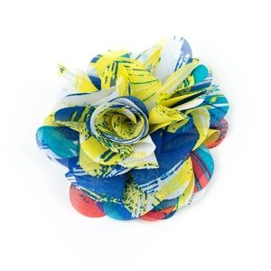 Rogue Rose - Multi Color Hair Clip